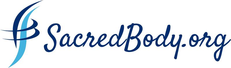 Sacredbody logo